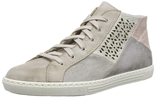 Rieker L0926 Damen High-Top
