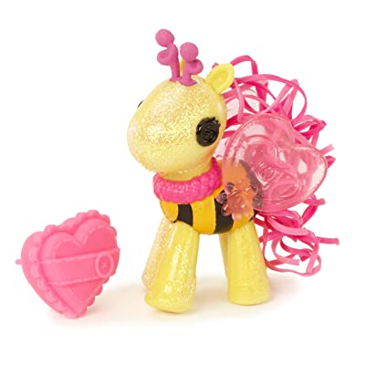 Lalaloopsy Baby Ponies- Honeycomb: Toys & Games