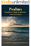 Psalms: King David's Book of Salvation: A Transliteration of the Hebrew