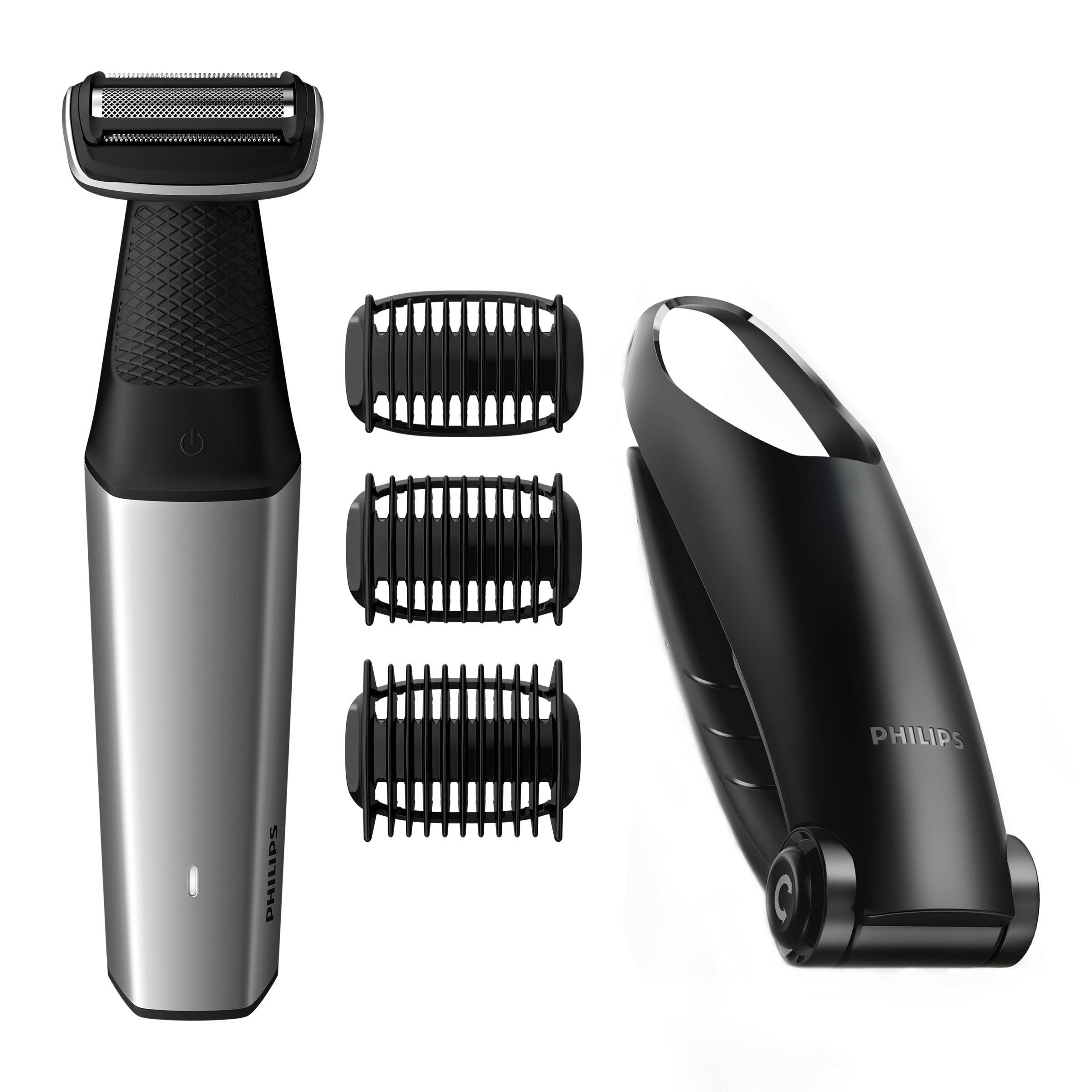 Philips BG5020/15 Showerproof Body Groomer, Black ... by PHILIPS