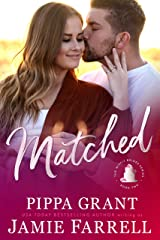 Matched (Misfit Brides Book 2) Kindle Edition