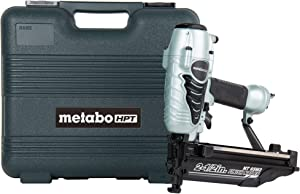 Metabo HPT NT65M2S Finish Nailer