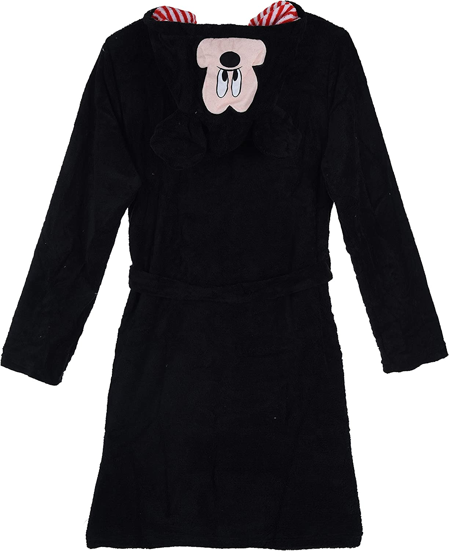 Mickey Mouse Robe De Chambre Femme