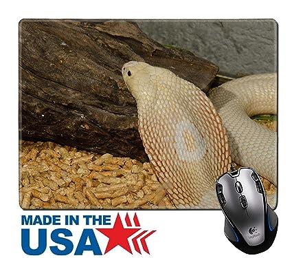 MSD alfombrilla de ratón Caucho Natural Pad/con esquinas con ...