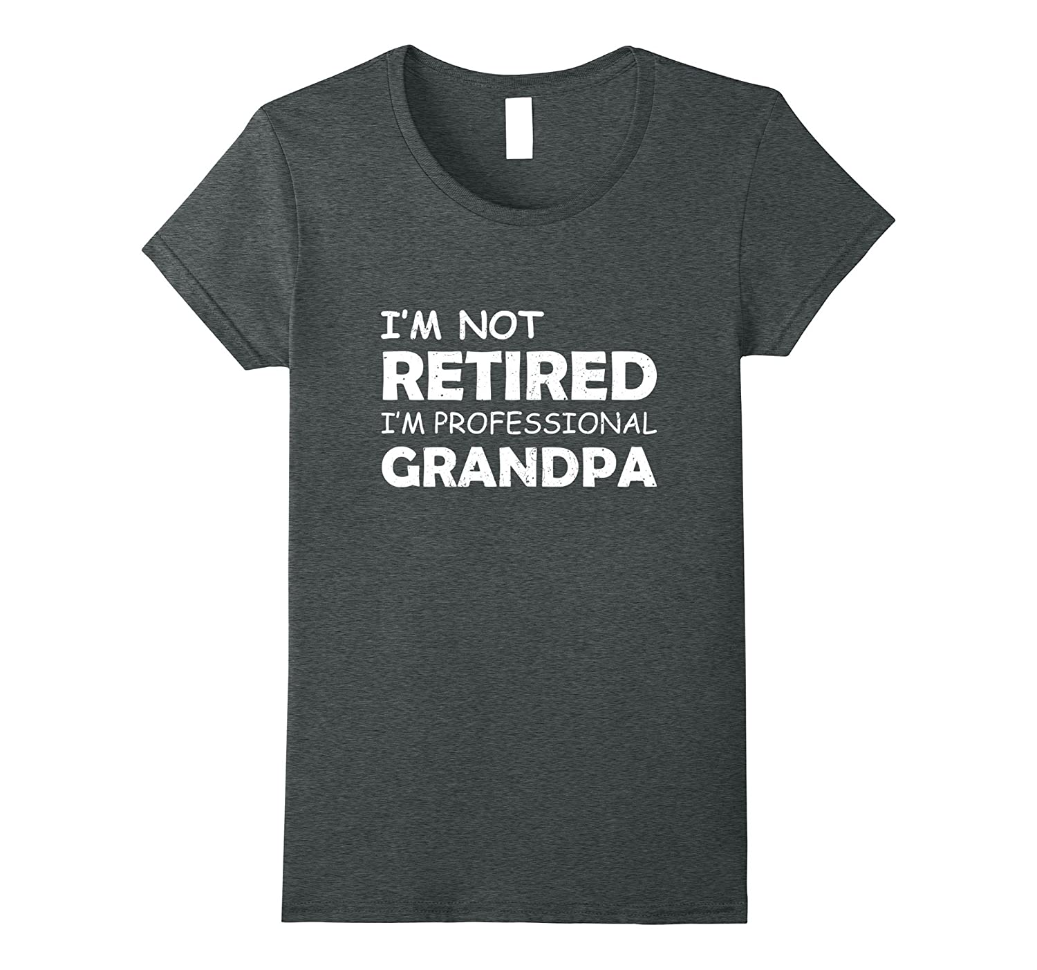 Retirement Gifts Grandpa Grandfather Men T-Shirt Funny