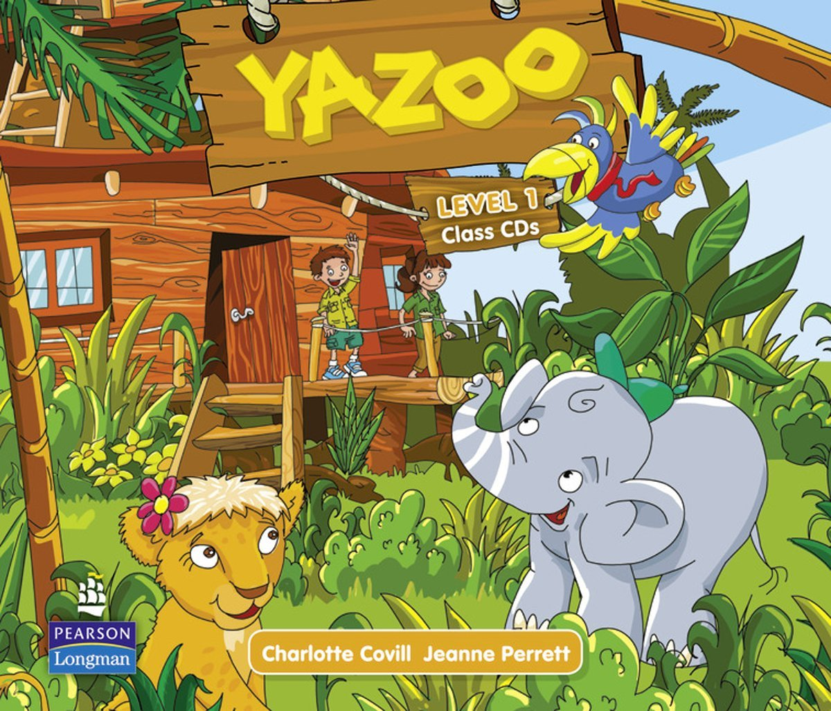 Read Online Yazoo Global Level 1 Class CDs (3) pdf
