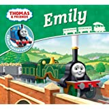 Thomas & Friends: Emily (Thomas Engine Adventures)