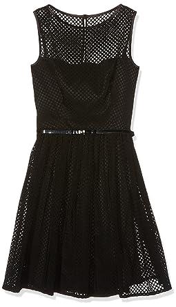 best service 17f0b 79194 Weise Weise Mädchen Kleid 782206 Schwarz 007, One Size ...