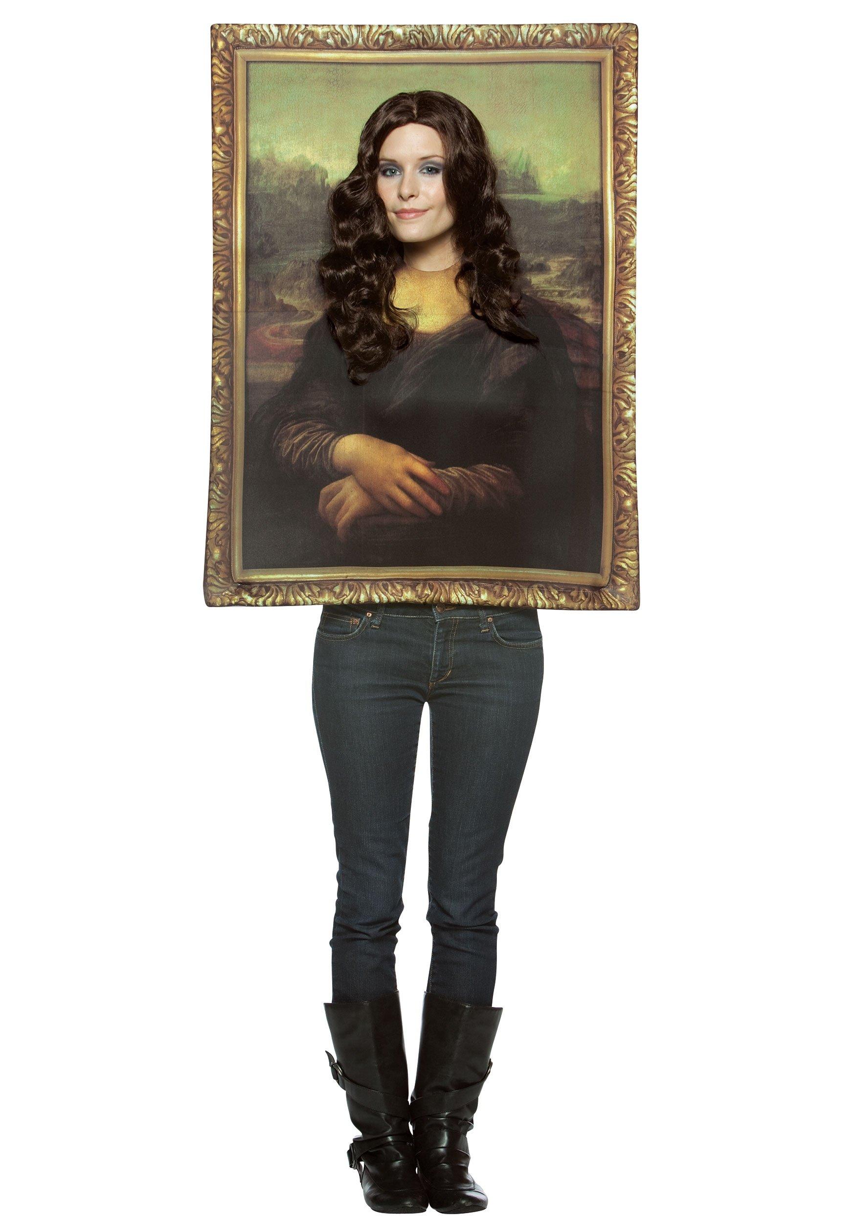 Rasta Imposta Mona Lisa, Multi, One Size