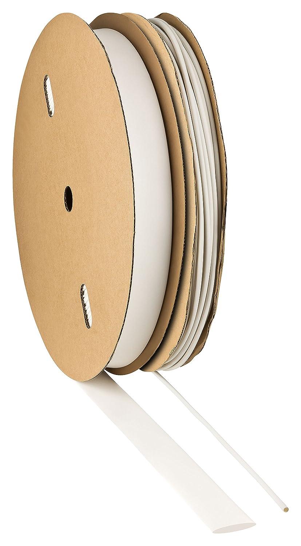here: /Ø30mm - 1 meter ISO-PROFI/® 2:1/Gaine thermor/étractable S/électionen 10/tailles et 6/longueurs M/ètre blanc