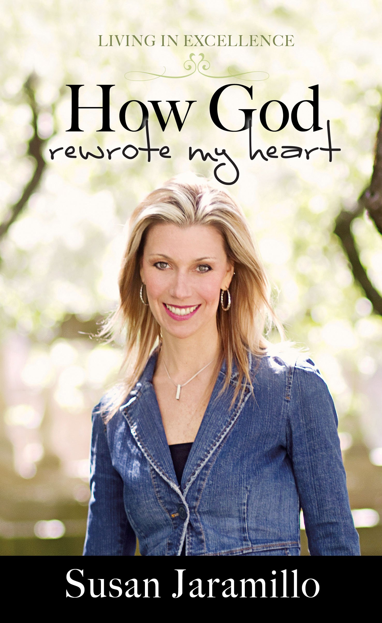 How God Rewrote My Heart PDF