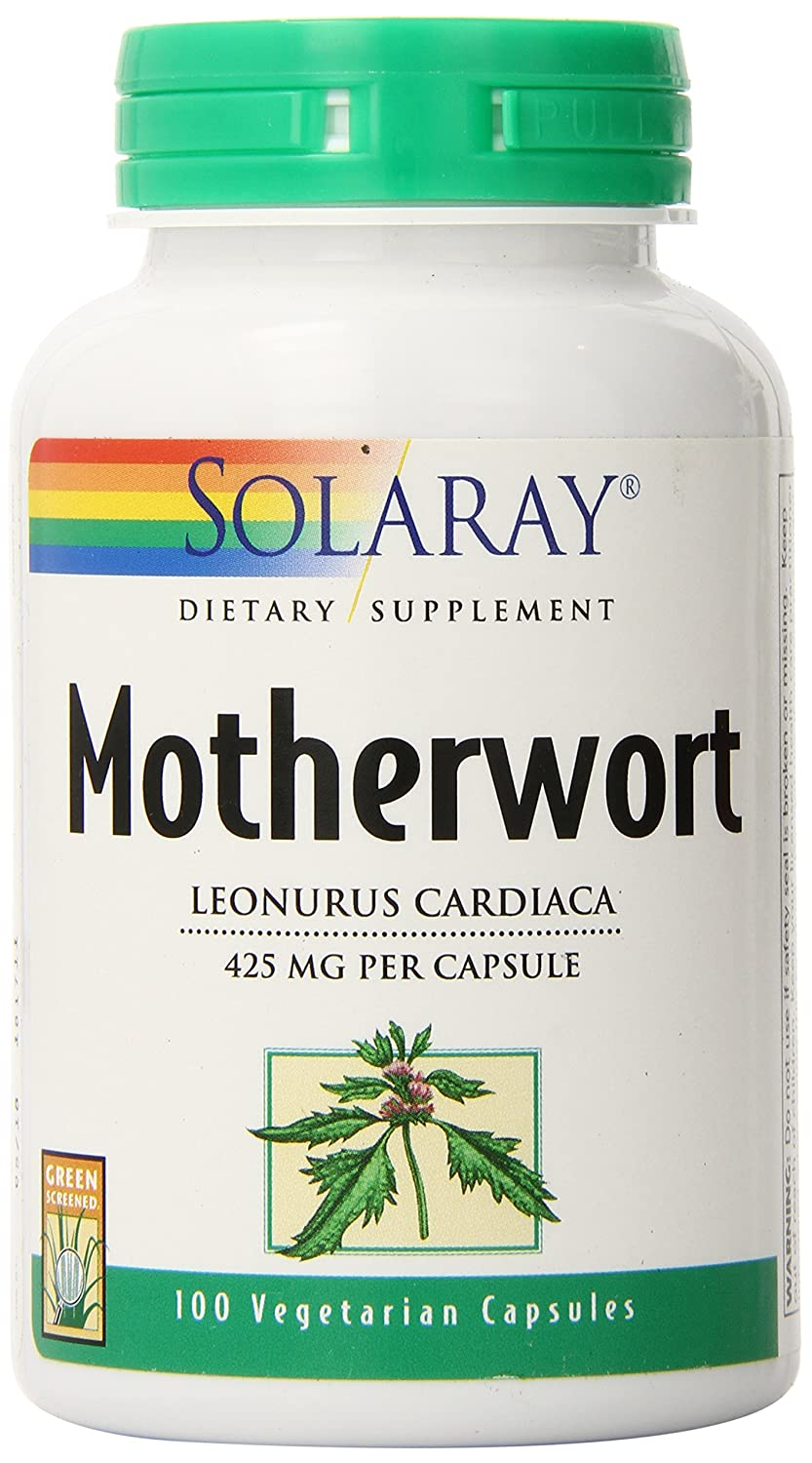 Motherwort in tablets: description and recommendations for use 72