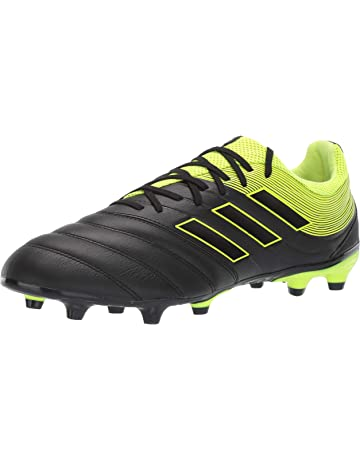104a28c01646c adidas Men's Copa 19.3 Firm Ground Soccer Shoe