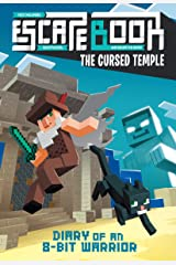 Escape Book: The Cursed Temple Kindle Edition