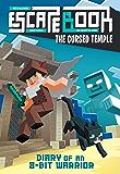 Escape Book: The Cursed Temple