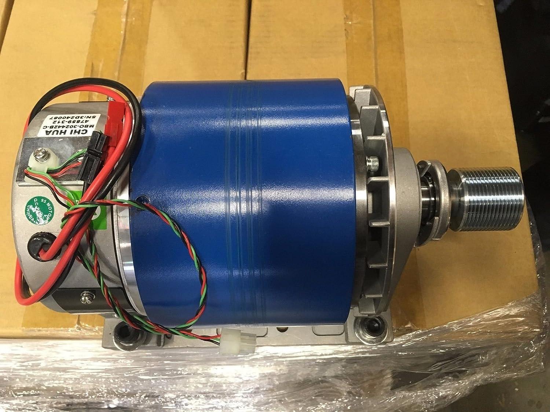 Precor Motor de transmisión AC 954 C954i 956 C956 C952i C954 C956i ...