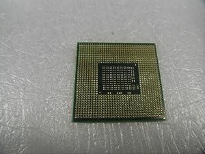 Intel 2.4 GHz Core i7 CPU Processor W7H7R i7-2760QM SR02W Dell Latitude E6420