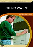 Tiling Walls: with Michael Byrne