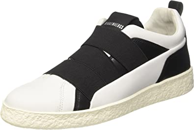 Bikkembergs Women's Low Trainers: Shoes
