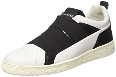 Bikkembergs Best 956 - Zapatilla Baja Mujer: Amazon.es: Zapatos y complementos
