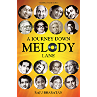 A Journey Down Melody Lane book cover