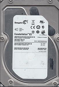 Dell Seagate 2TB 7.2K RPM 6Gbp/s SAS 3.5 Inch Hard Drive R755K ST32000444SS