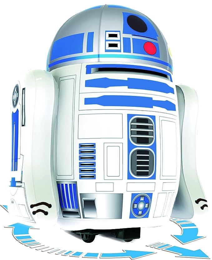 Dickie Toys - 201126006 - Control de Radio de Coche - R2-D2 - Star ...
