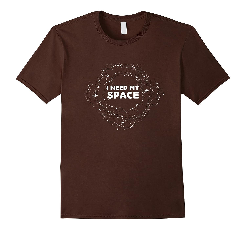 Kids Need Space T shirt Women-Awarplus