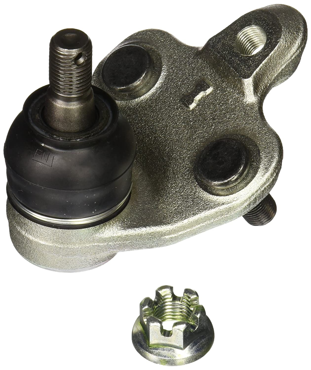 Genuine Toyota (43330-09670) Ball Joint Set, Lower