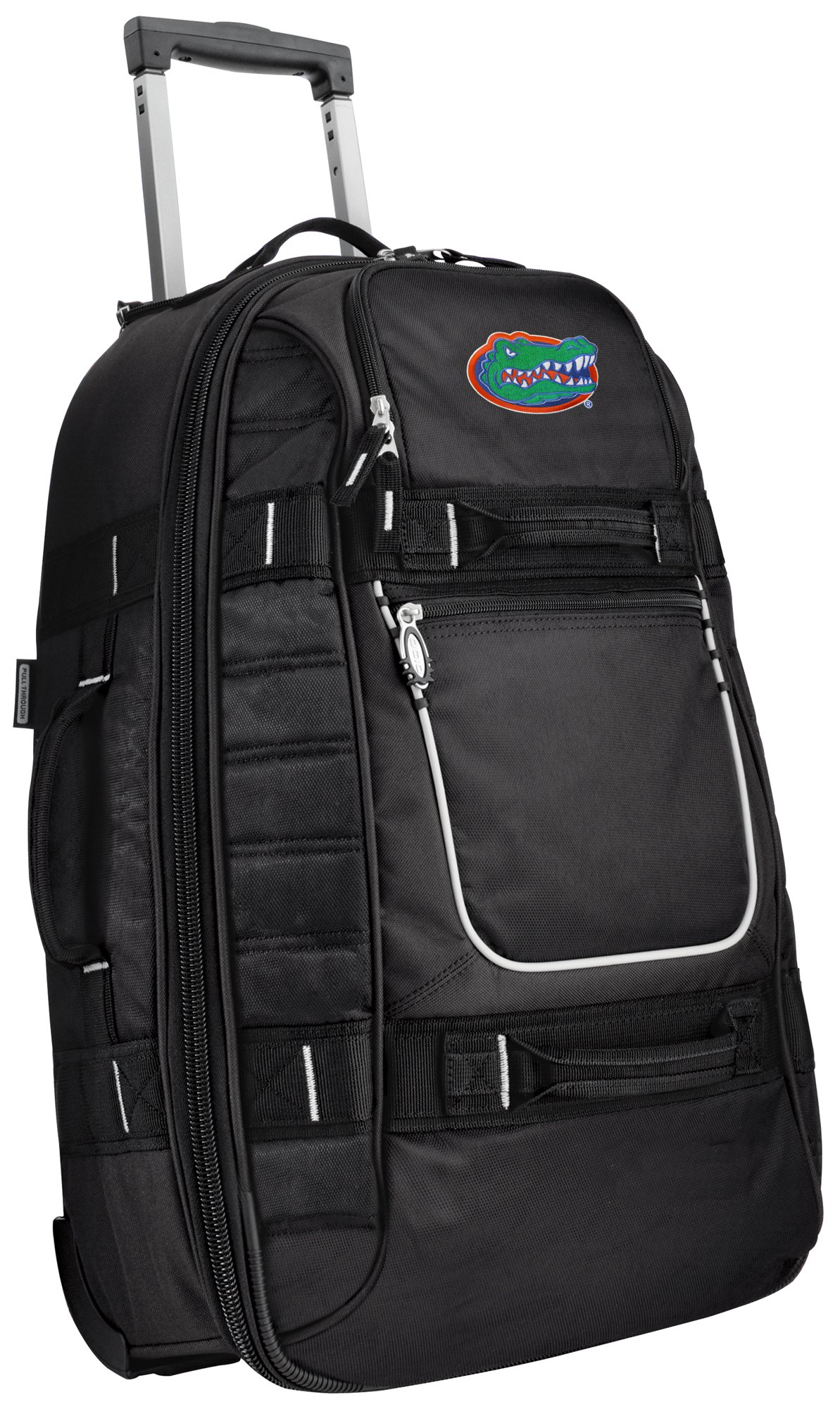 Small University of Florida Carry-On Bag Wheeled Suitcase Luggage Bags