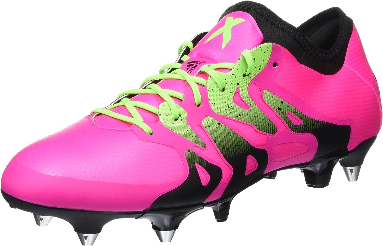 Chaussures de Football Comp/étition Homme adidas X 15.1 SG