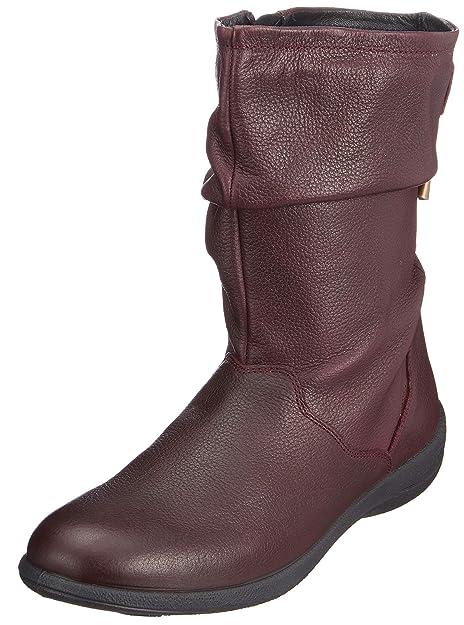 Para Chelsea Y Padders Mujer Regan es Amazon Botas Zapatos axgwqOZ
