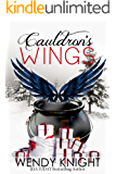 Cauldron's Wings (Toil & Trouble Book 4)