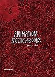 Animation sketchbooks: (E)
