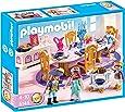Playmobil 5145 - Jeu de construction - Salle à manger royale