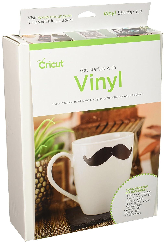 Cricut Vinyl Starter Kit 2003114