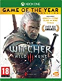 The Witcher 3 Game of the Year Edition - Xbox One