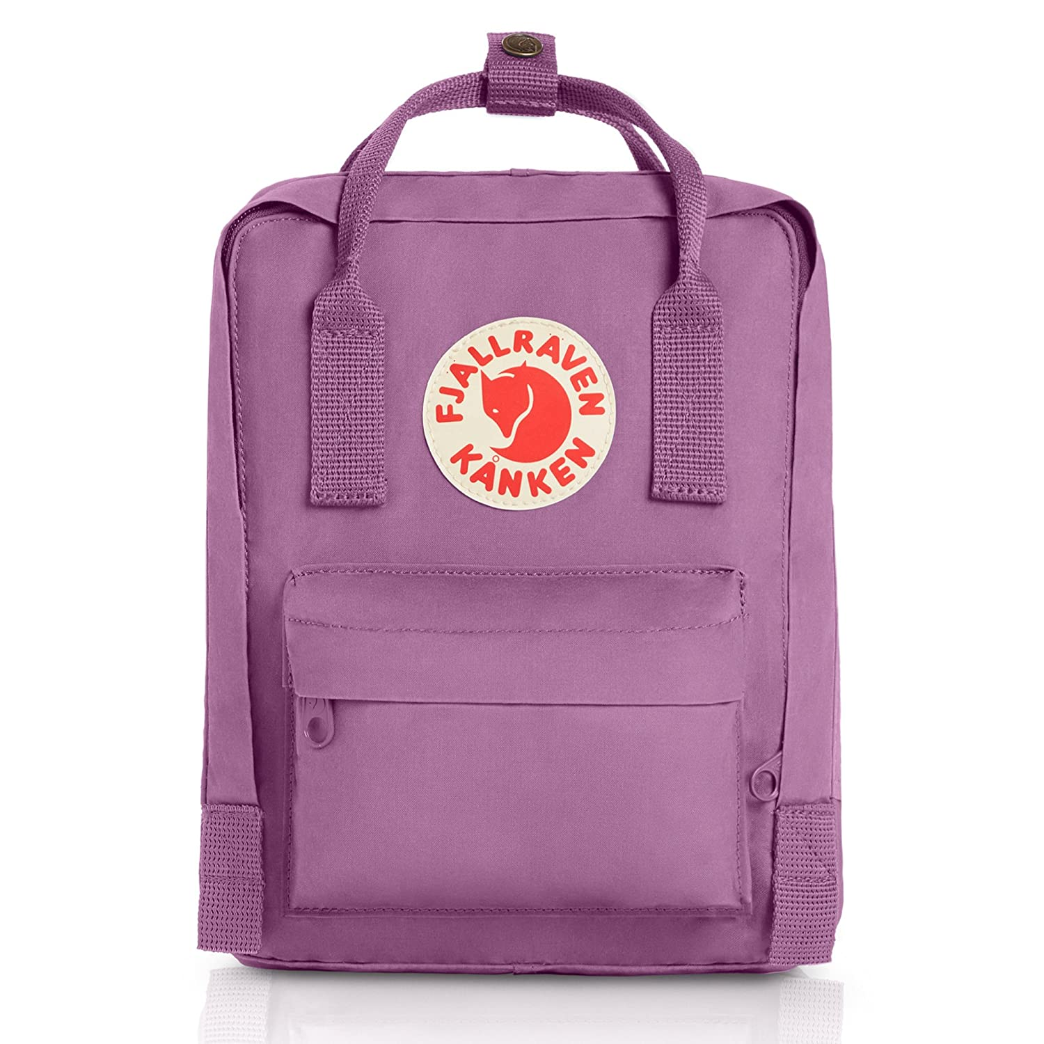 Fjallraven – Kanken-Mini Classic Pack, Heritage and Responsibility Since 1960 Acorn 23561