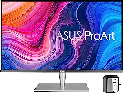 ASUS ProArt PA32UC-K - Monitor Profesional HDR 32 Pulgadas (4K ...