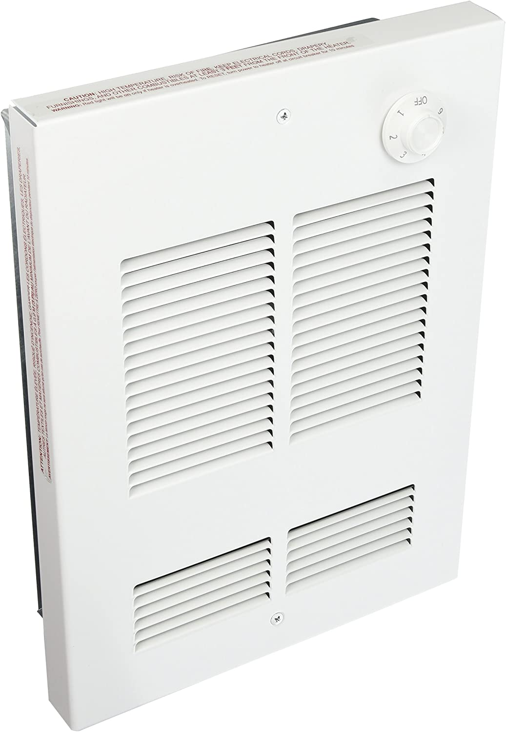 Marley SED1512 WALL HEATERS, White