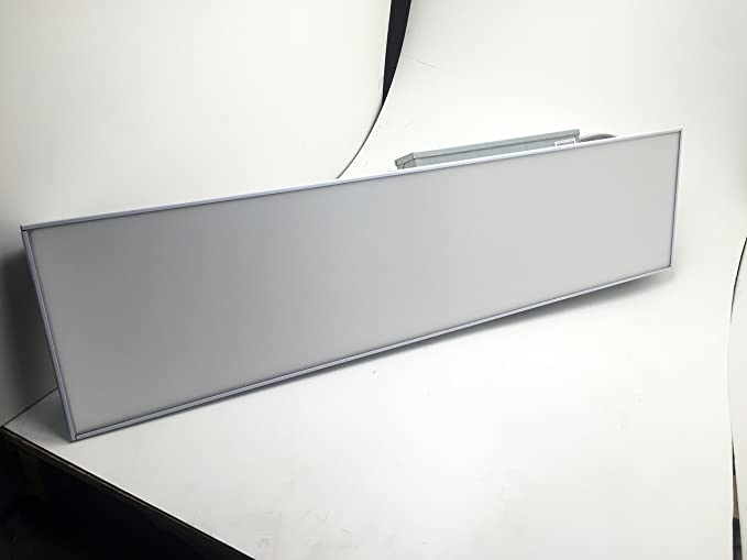 timeless design ebcf1 25fc5 GE 93894 Indoor Lighting ReceSsed Led Luminaire 300mm x ...