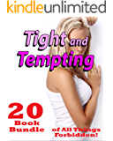 Tight and Tempting… 20 Book Bundle of All Things Forbidden!