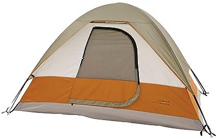 Cedar Ridge Rimrock 4 Person Tent  sc 1 st  Amazon.com & Amazon.com : Cedar Ridge Rimrock 4 Person Tent : Family Tents ...