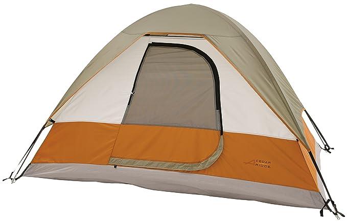 Cedar Ridge Rimrock 4 Tent
