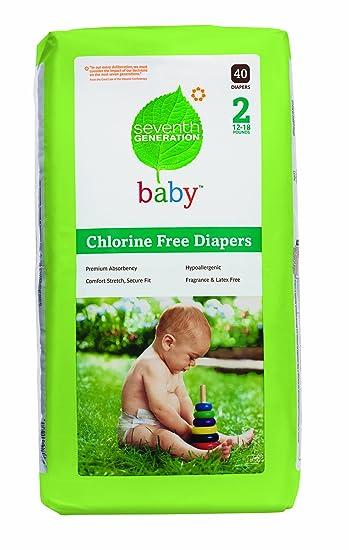 Amazon.com: séptima generación bebé última intervensión ...