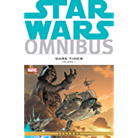Star Wars Omnibus: Dark Times Vol. 1 (Star Wars: The Empire) (English Edition)