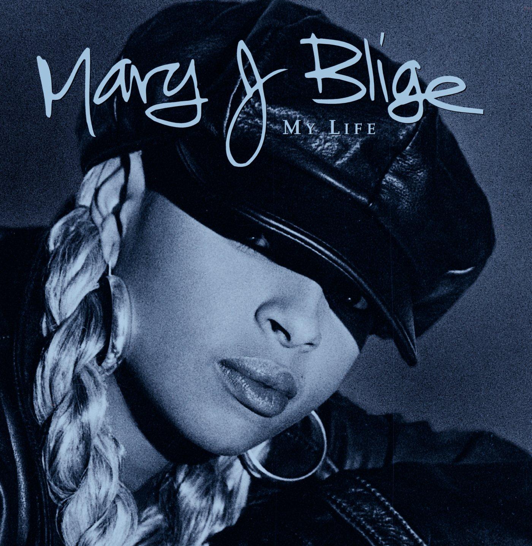Mary J Blige My Life Amazon Com Music