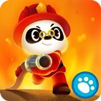 Bombeiros do Dr. Panda