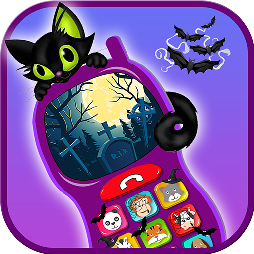 Halloween Baby Phone ()