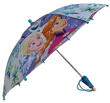 Paraguas – Frozen – Anna Elsa y Olaf Youth/niños nueva 286986